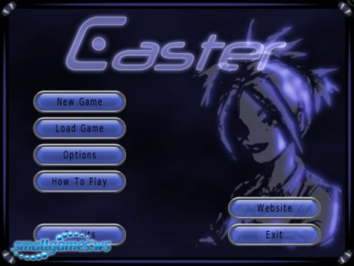 Caster Episode 2: The Lydonia Chronicles