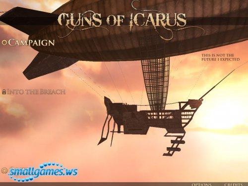 Guns of Icarus