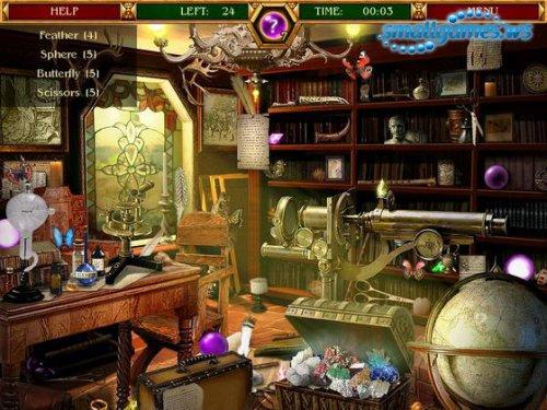 The Enchanted Kingdom: Elisas Adventure