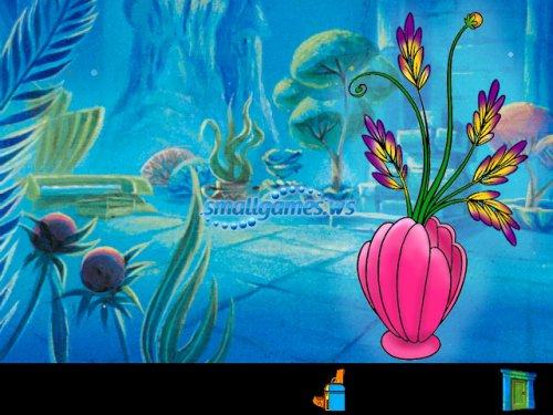 Флиппер и Лопака. Тайны океана
