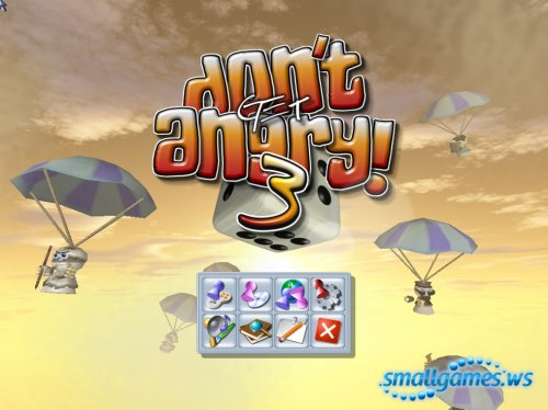Dont Get Angry 3