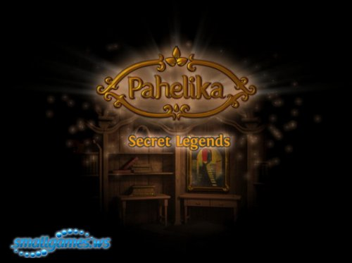 Pahelika: Secret Legends (Русская версия)