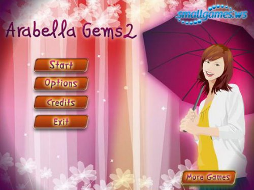 Arabella Gems 4 в 1