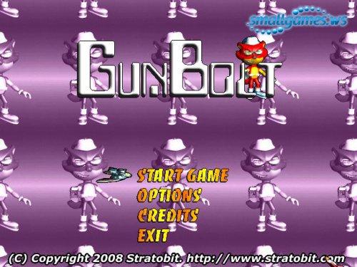 GunBolt