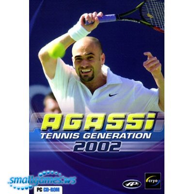 Agassi Tennis Generation (2002)