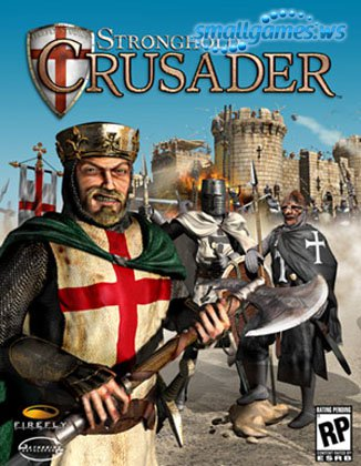 Stronghold Crusader (Рус)