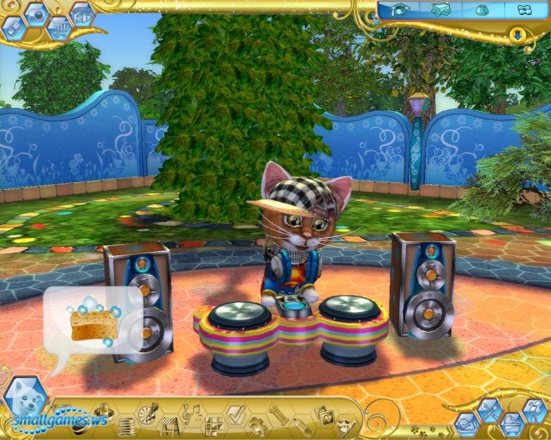 игра щенок игра скачать торрент - фото 4