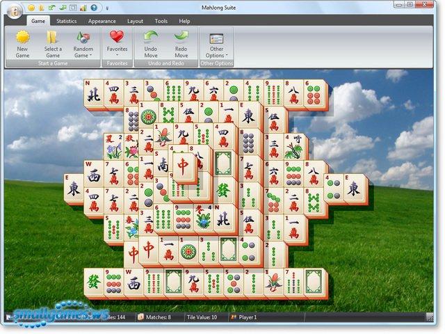 Маджонг классический скачать бесплатно на компьютер