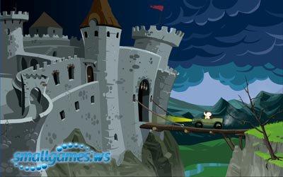 Болек и Лелек в таинственном замке