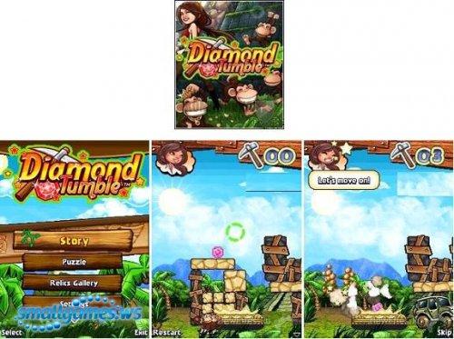 Diamond Tumble