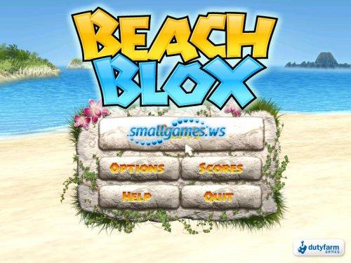 Beach Blox
