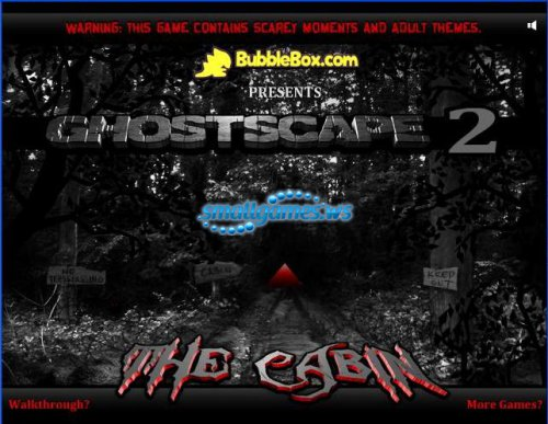 Ghostscape & Ghostscape 2: The Cabin