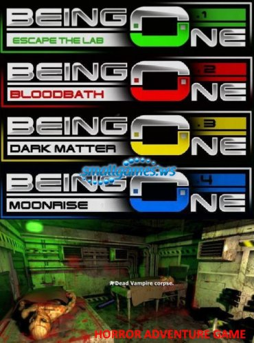 Being One: Complete Series