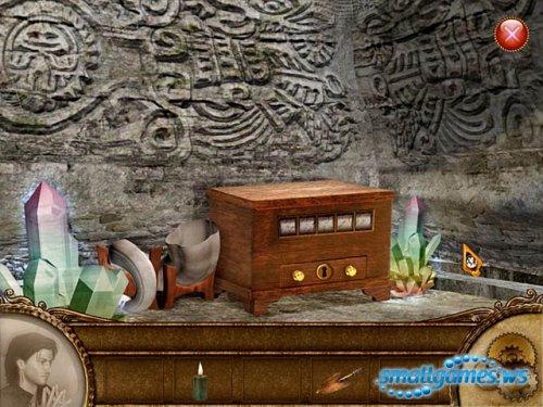 Dominic Cranes Dreamscape Mystery