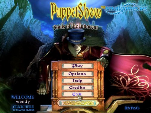 Puppet Show: Souls of the Innocent