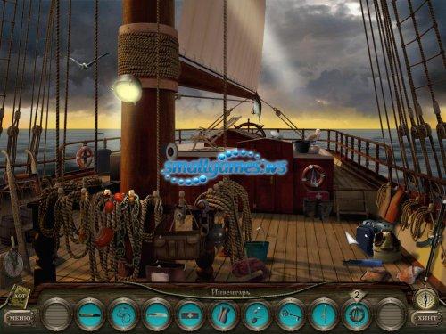The Mystery of The Mary Celeste / Тайна Марии Целесты