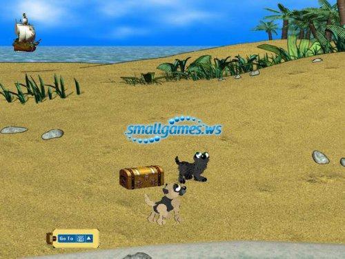 Dogz 5 - скачать игру бесплатно