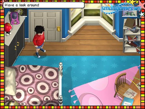 Tracy Beaker The Game