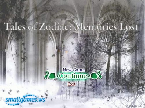 Tales of Zodiac: Memories Lost