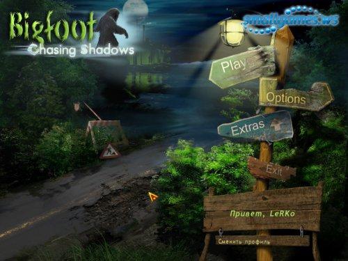 Bigfoot: Chasing Shadows (русская версия)