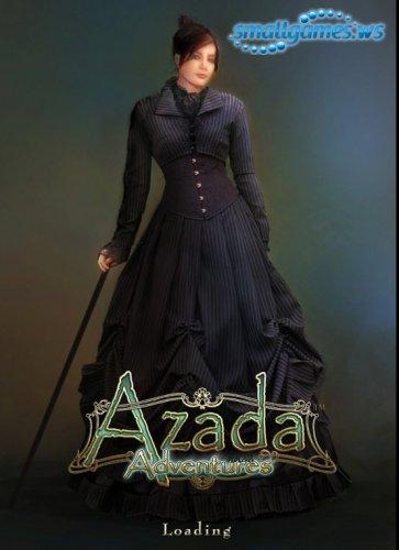 Azada Adventures