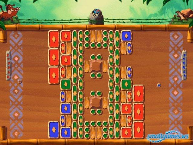 Игру Король Лев Игру