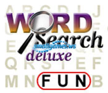 Word Search Deluxe