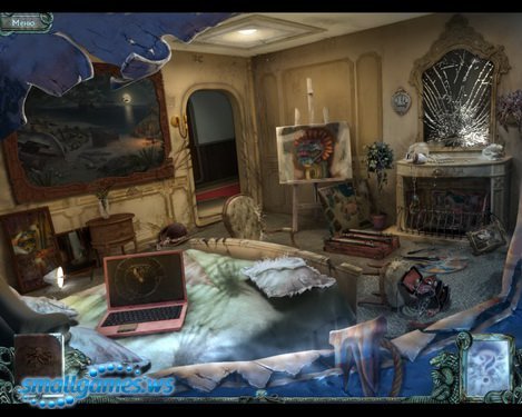 Twisted Land: Shadow Town (русская версия)