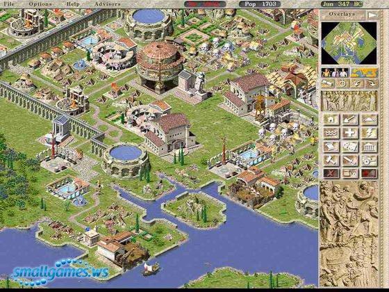 игра римская империя 3 скачать торрент - фото 6