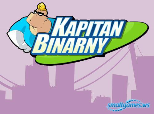 Kapitan Binarny