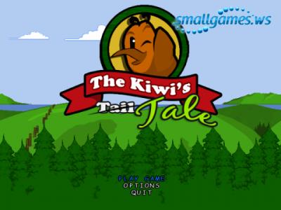 The Kiwis Tale