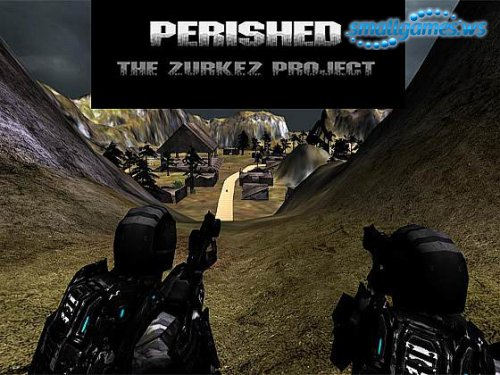 Perished The Zurkez Project