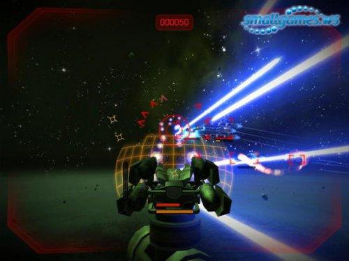 Орбитальная война