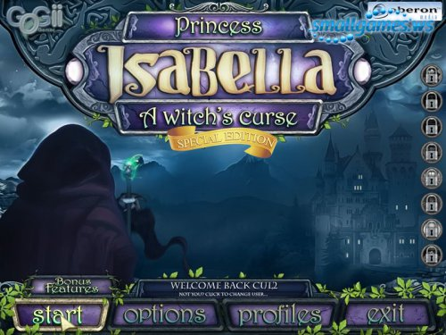 Princess Isabella - Special Edition