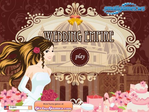 Bridesmaids & Wedding Empire 2: Wedding Hogs