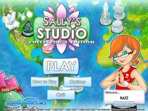 Sallys Studio
