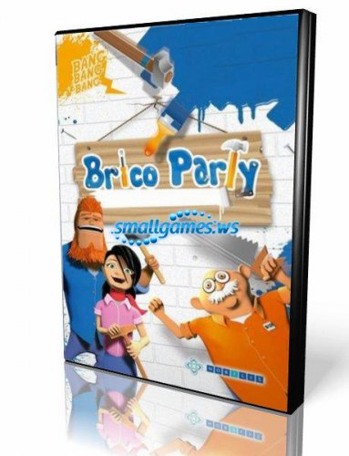 Brico Party Fix it