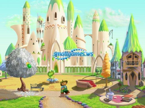 Волшебник Изумрудного города. Азбука с Элли