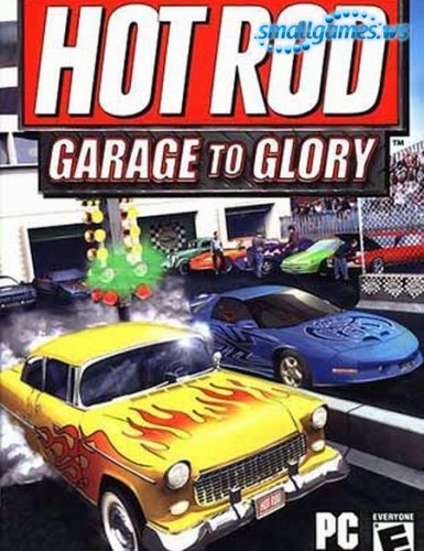 Hot Rod: Garage to Glory (Русская версия)