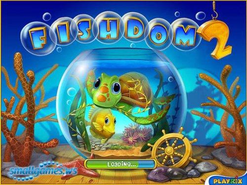 Fishdom 2 - Premium Edition