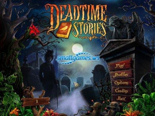 Deadtime Stories (Русская версия)