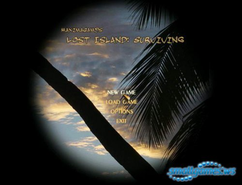 Lost Island: Surviving