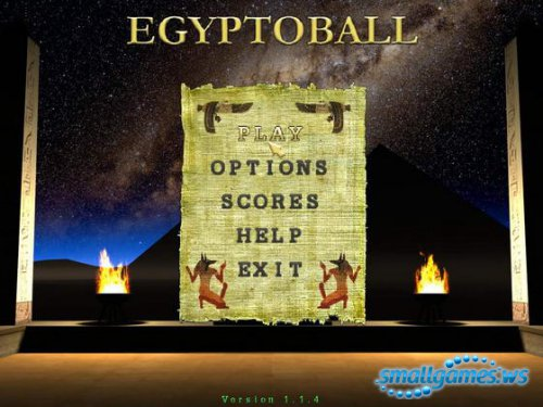 Egyptoball