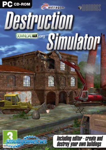 Destruction Simulator