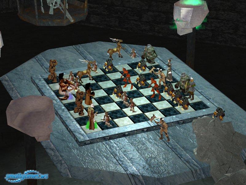 Шахматы На Pc