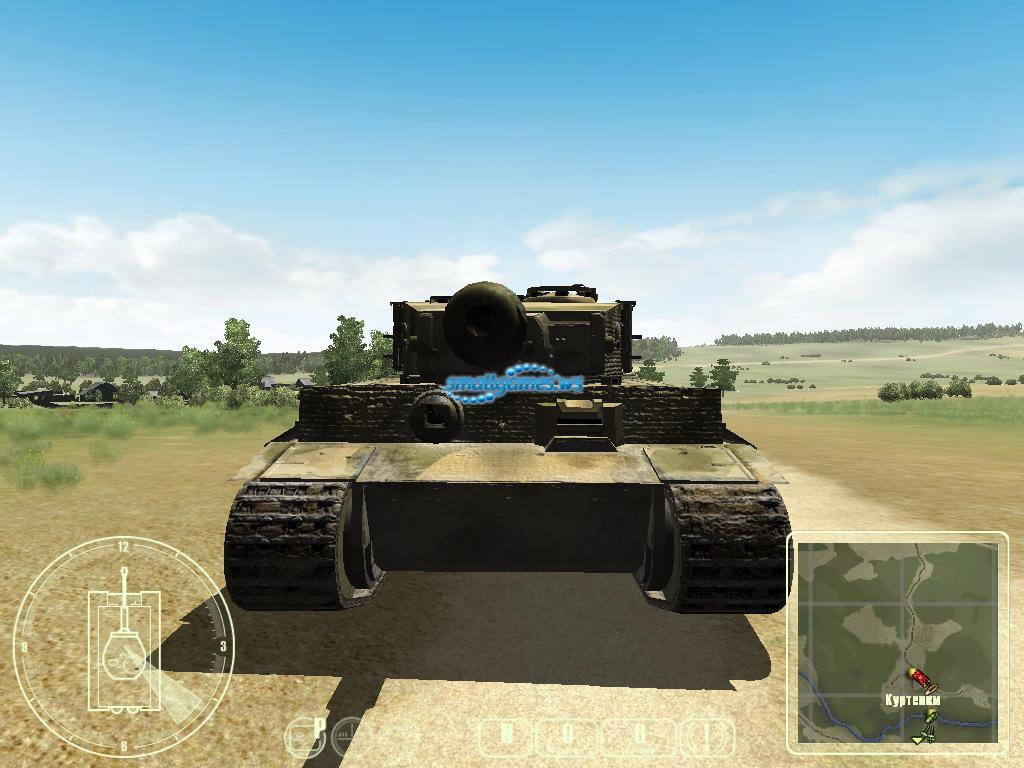 Скачать Игру Tank Combat Танковый Прорыв