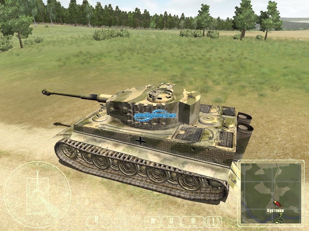 Скачать симуляторы военной техники