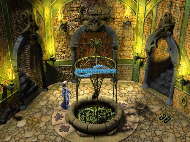 Сказочные мозаики. Красавица и чудовище 2 скачать игру бесплатно.