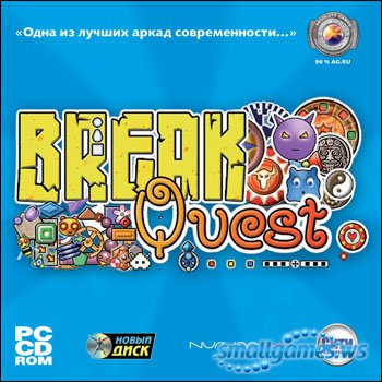 Break Quest (Rus)