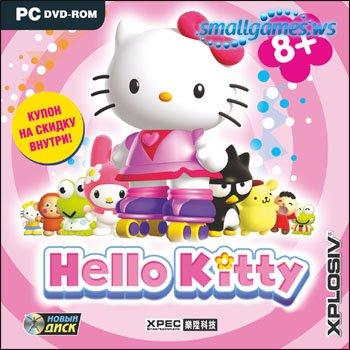 Скачать игру hello kitty онлайн без регистрации life is feudal официальный сервер